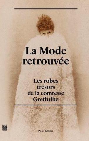 « La Mode retrouvée» par Le Musée de la Mode au Palais Galliera